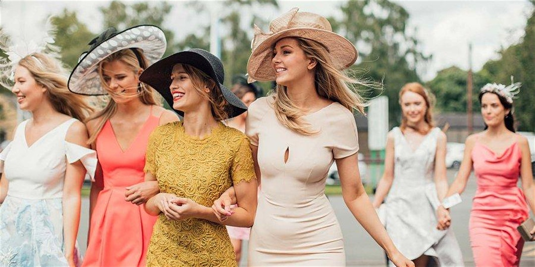 Women's Council of REALTORS® Multi-Network Day at the Races 2020